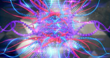 almost-fractal