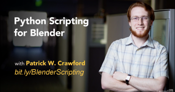 scripting-in-blender