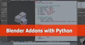 Blender_Addons_Python_Tutorial