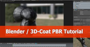 Blender_PBR_Shader_3DCoat_Tutorial