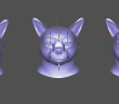 How-to-rig-a-cat-creature-for-face-animation
