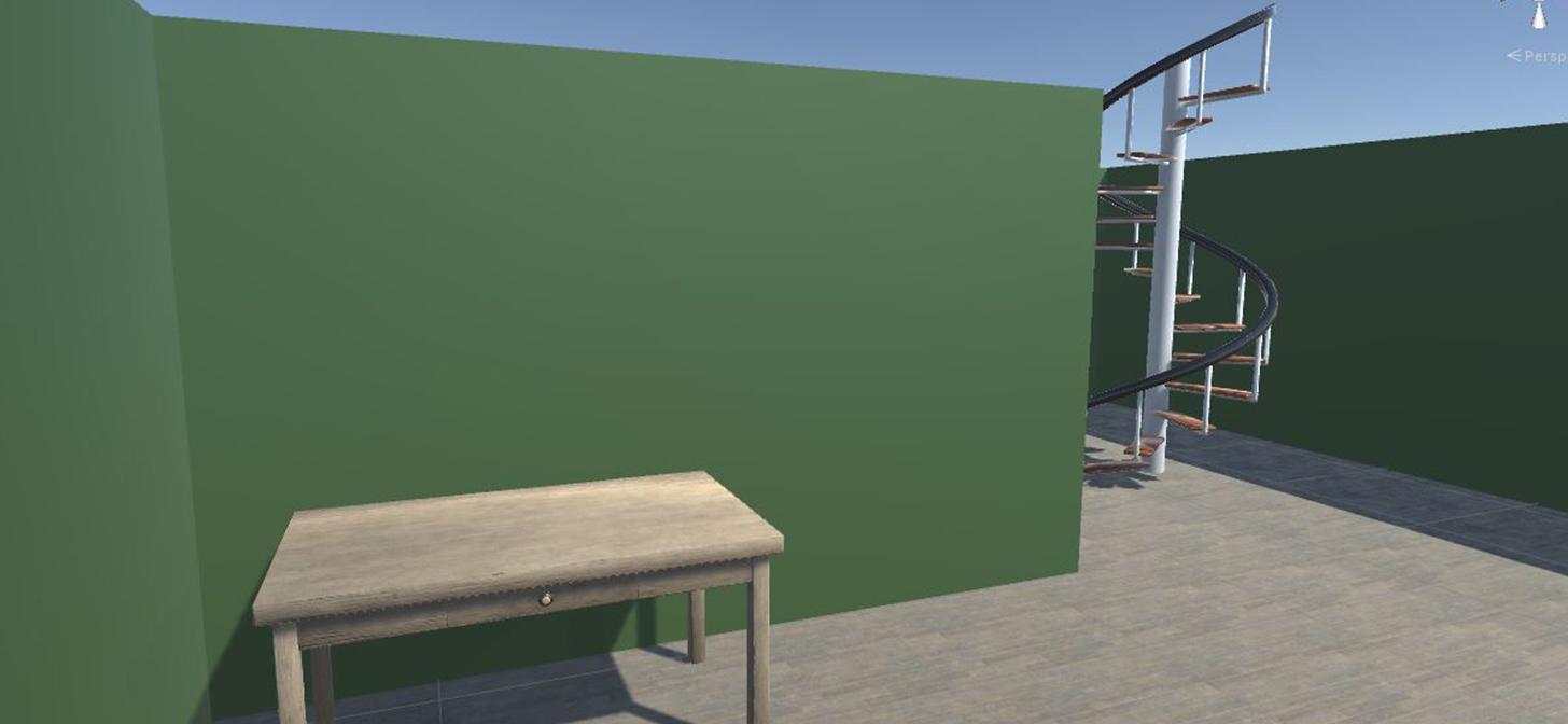Room Modeling blender room modeling for unity 5 - blendernation