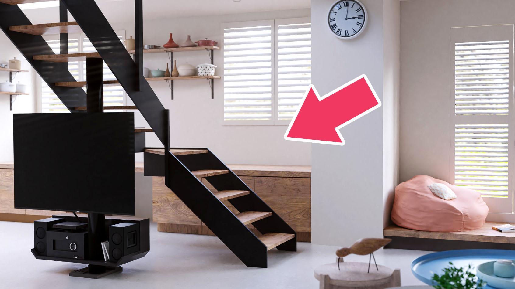 create a modern interior in blender part 2 blendernation