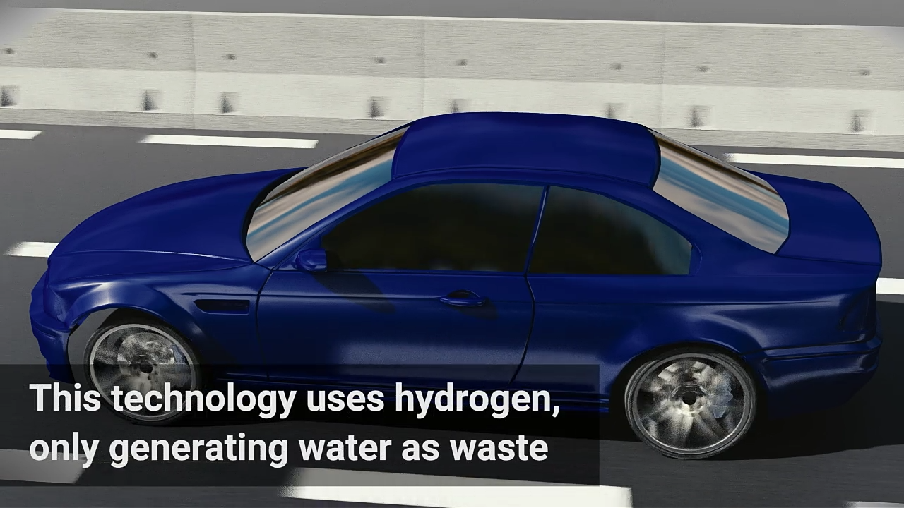 Video: How to Improve Hydrogen Fuel Cells