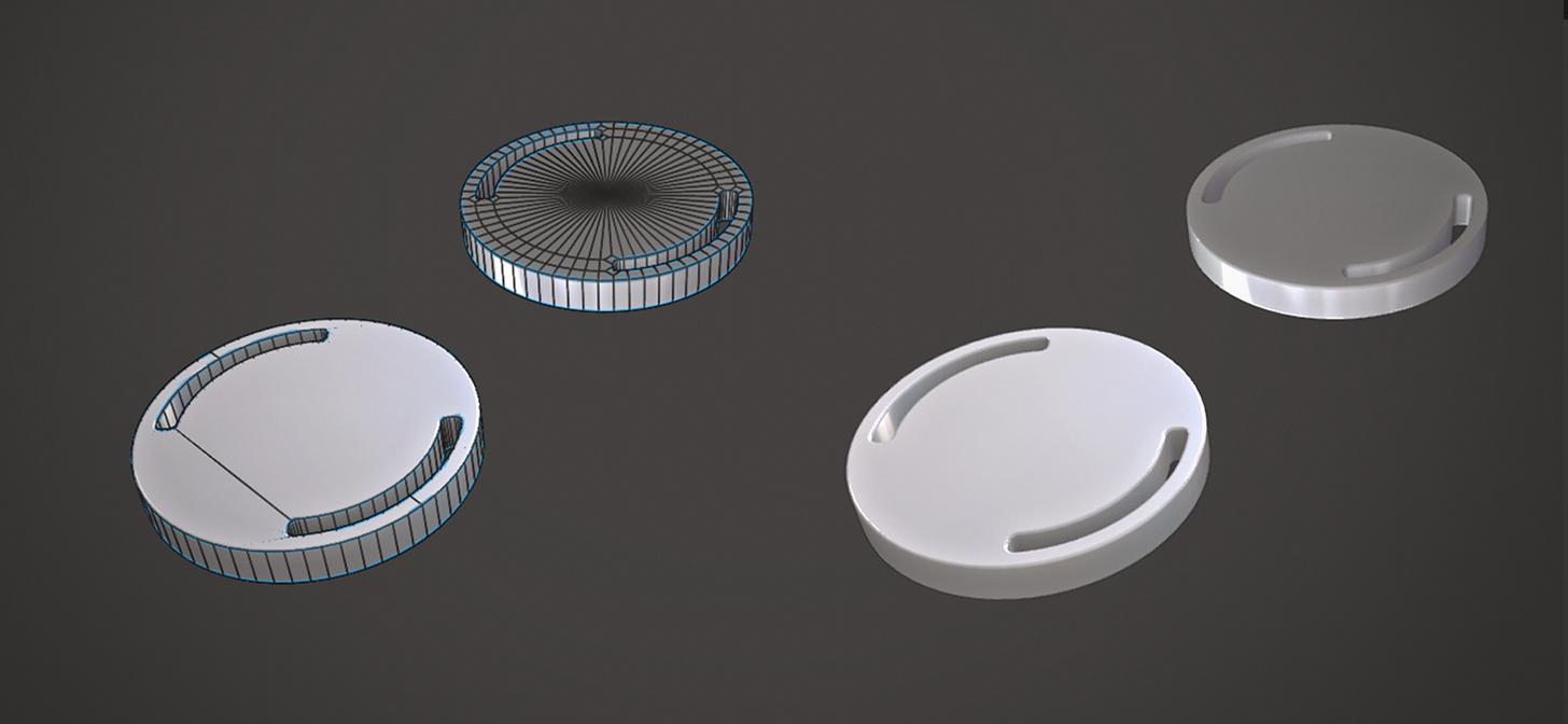 Blender 2 8 Hardsurface Modeling Tips Blendernation