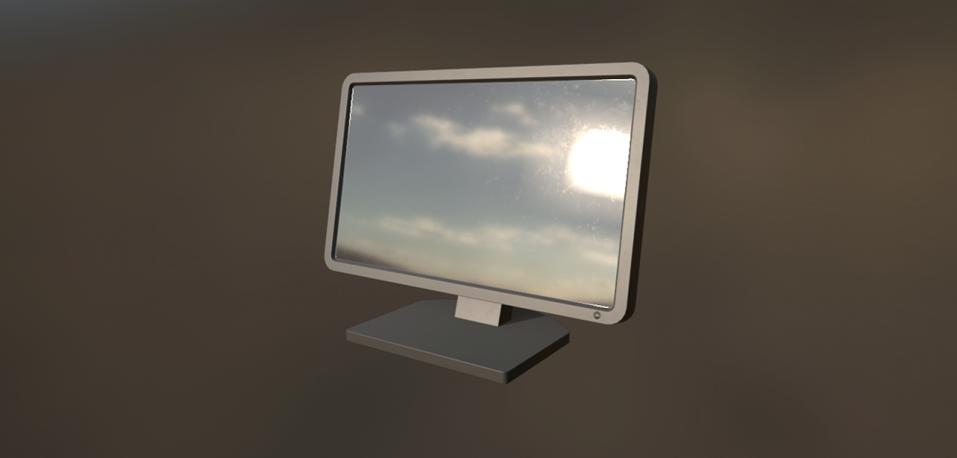 Blender 2.8 model to Substance to Unity