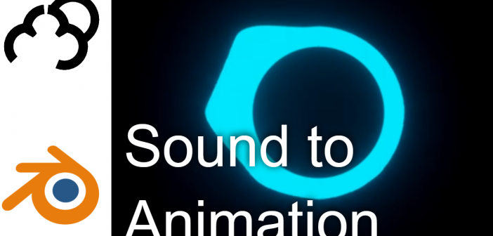 Converting Audio file to an Animation
