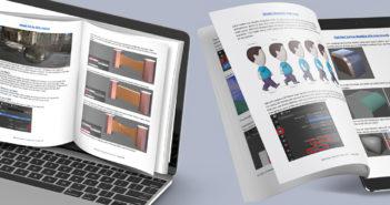 Blender Secrets Tutorial Books