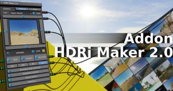 HDRI Maker 2