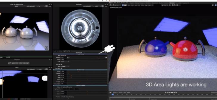 HDR Light Studio for Blender