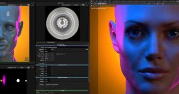 HDR Light Studio for Blender review header
