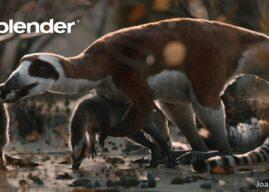 Blender 2.92 now in Beta and Splash Screen Revealed!