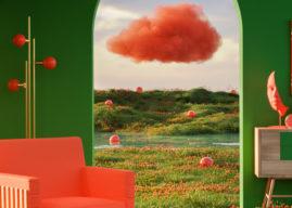 Behind the Scenes: Dreamscape