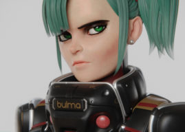 Behind the Scenes: Bulma