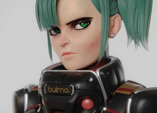 Behind the Scenes: Bulma