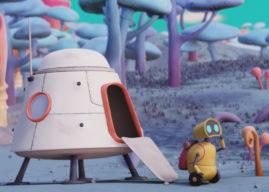 Behind the Scenes: Alien World Reveal