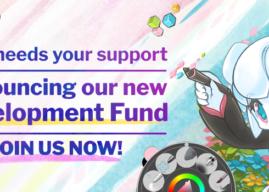 Krita Launches Blender-like Development Fund