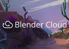 Blender Cloud Subscription System Update
