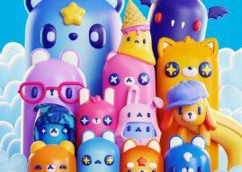 Best of Blender Artists: 2021-38