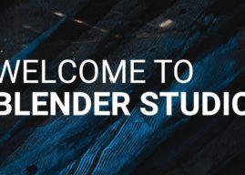 Blender Cloud is now Blender Studio
