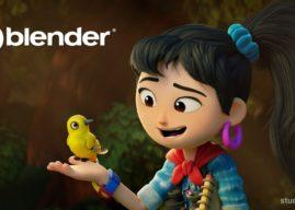 Blender 3.0 Splash Screen Revealed!