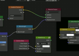 Blender 3.x Roadmap: What the Future Holds